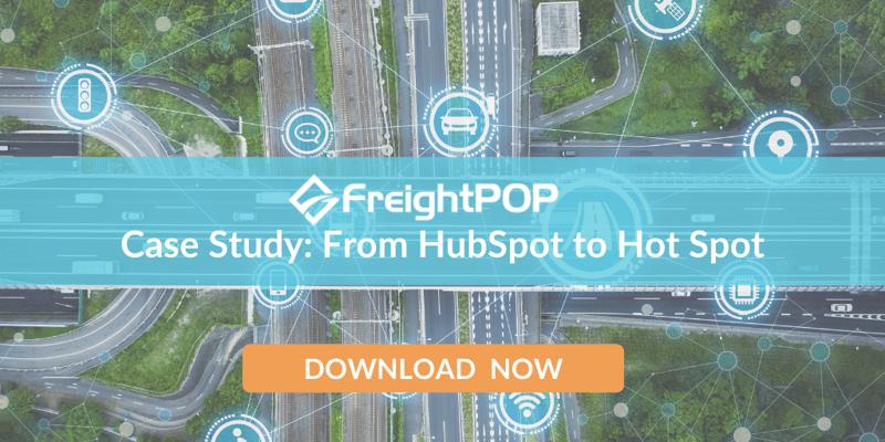 FreightPop Case Study