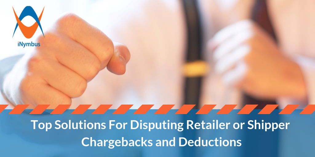 Copy of Top 3 Solutions For Disputing Deductions Blog Header 1024 x 512 - Feb 2019
