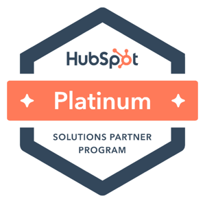 Orange Marketing HubSpot Platinum