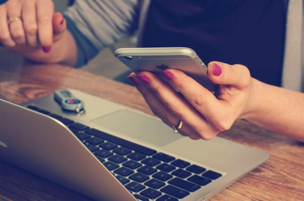 Embrace the digital revolution
