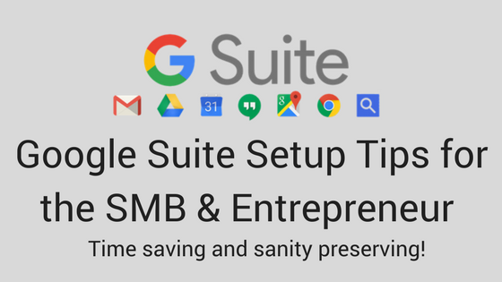 Is Google Suite Driving You Crazy?