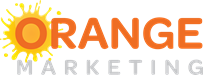 Orange Marketing Logo